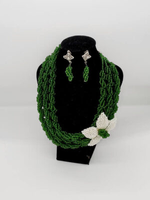 African Pearls Jewelry