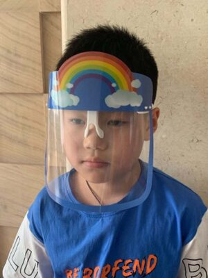 Face Shield for Children