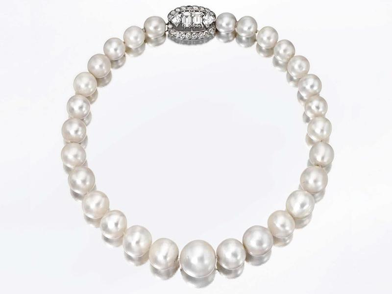 Duchess-of-Windsor-Pearl-Necklace