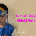 Latest Children Face Shield Safety Mask